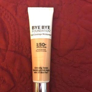 IT Cosmetics Bye Bye Full Coverage Foundation